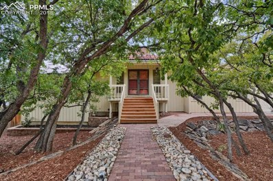 2743 Rigel Drive, Colorado Springs, CO 80906 - MLS#: 8153817