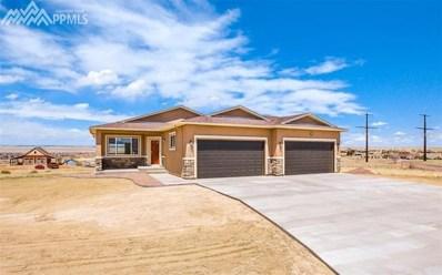 10670 Rolling Ridge Road, Colorado Springs, CO 80925 - MLS#: 8154527