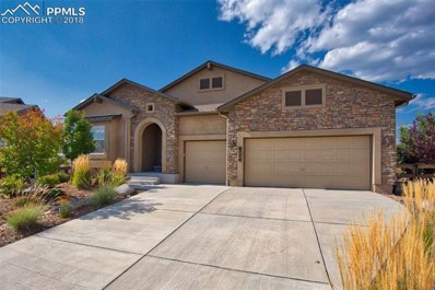 6770 Silver Star Lane, Colorado Springs, CO 80923 - MLS#: 8166571