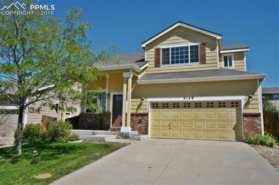 9149 Christy Court, Colorado Springs, CO 80951 - MLS#: 8181990