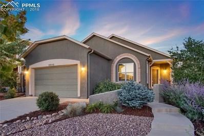 9935 San Luis Park Court, Colorado Springs, CO 80924 - MLS#: 8191352