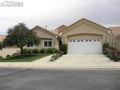 2768 La Strada Grande Heights, Colorado Springs, CO 80906 - MLS#: 8202613