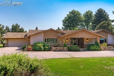 3425 Hill Circle, Colorado Springs, CO 80904 - MLS#: 8228291