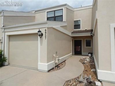 6957 Gayle Lyn Lane, Colorado Springs, CO 80919 - MLS#: 8240949