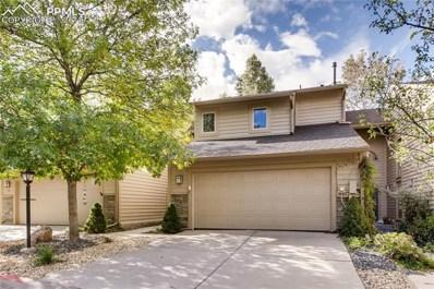 14 Woodbridge Drive, Colorado Springs, CO 80906 - MLS#: 8247005