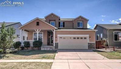 6877 Cool Spring Way, Colorado Springs, CO 80923 - MLS#: 8253690