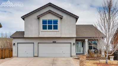 7514 Lake Avenue, Fountain, CO 80817 - MLS#: 8258813