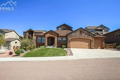 244 Reading Way, Monument, CO 80132 - MLS#: 8260665