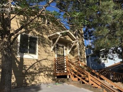 2625 Hearthwood Lane, Colorado Springs, CO 80917 - MLS#: 8263086