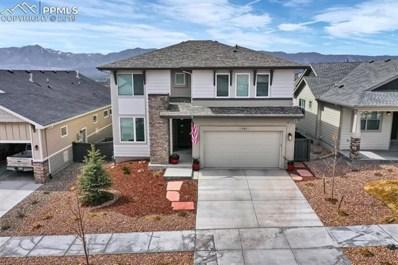 11565 Spectacular Bid Circle, Colorado Springs, CO 80921 - MLS#: 8276204
