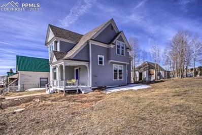 217 S Second Street, Victor, CO 80860 - #: 8284873