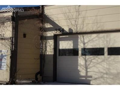 354 Raspberry Lane, Monument, CO 80132 - MLS#: 8292395