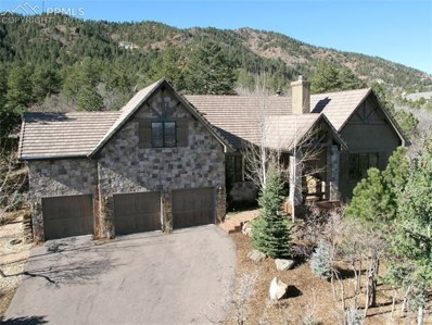 2675 Stratton Woods View, Colorado Springs, CO 80906 - MLS#: 8295989