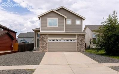 5271 Stetson Meadows Drive, Colorado Springs, CO 80922 - MLS#: 8325660