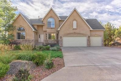 5705 Gladstone Street, Colorado Springs, CO 80906 - MLS#: 8331374