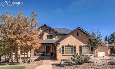 5915 Buttermere Drive, Colorado Springs, CO 80906 - MLS#: 8332549