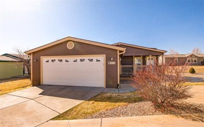 4720 Pika Point, Colorado Springs, CO 80922 - MLS#: 8334500