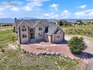 9810 Rising Eagle Place, Colorado Springs, CO 80908 - MLS#: 8336121