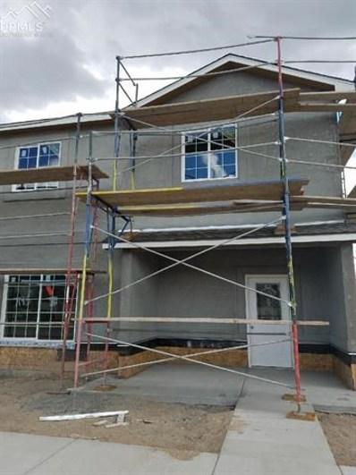 7145 Forest Meadows Avenue, Colorado Springs, CO 80908 - MLS#: 8339277