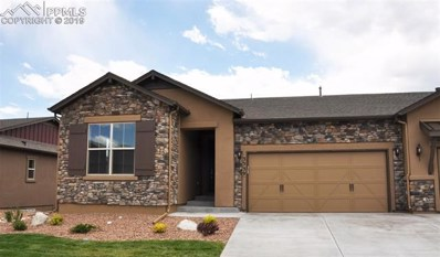 3339 Union Jack Way, Colorado Springs, CO 80920 - MLS#: 8347694