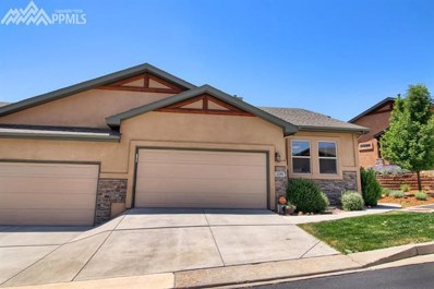 2295 Conservatory Point, Colorado Springs, CO 80918 - MLS#: 8361139