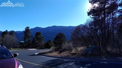 3195 Cedar Heights Drive, Colorado Springs, CO 80904 - MLS#: 8365695