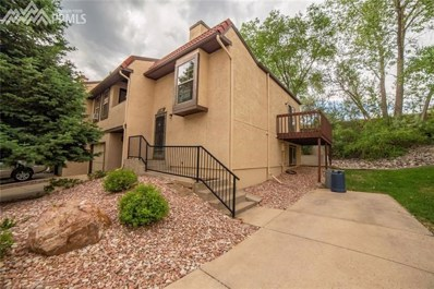 2301 Villa Rosa Drive, Colorado Springs, CO 80904 - MLS#: 8370769