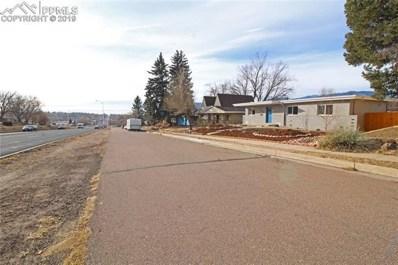 2220 N Union Boulevard, Colorado Springs, CO 80909 - MLS#: 8384411