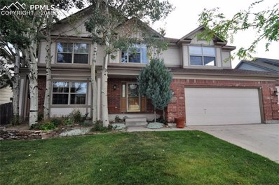 9030 Tuscany Way, Colorado Springs, CO 80920 - MLS#: 8405566