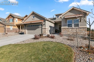 17493 Leisure Lake Drive, Monument, CO 80132 - MLS#: 8405572