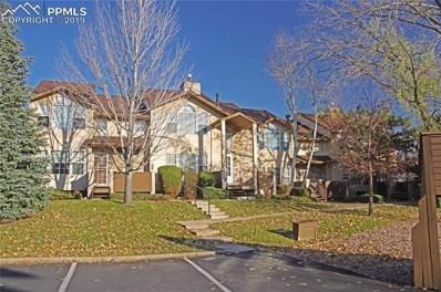 3324 Capstan Way, Colorado Springs, CO 80906 - MLS#: 8413171