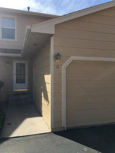 2430 Hamlet Lane UNIT D, Colorado Springs, CO 80918 - MLS#: 8413560