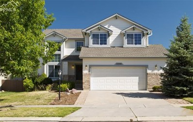 3266 Sand Flower Drive, Colorado Springs, CO 80920 - MLS#: 8422651