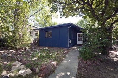 1125 Prairie Road, Colorado Springs, CO 80909 - MLS#: 8431371