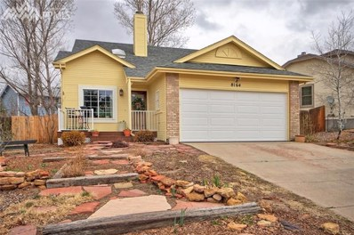 8164 Steadman Drive, Colorado Springs, CO 80920 - MLS#: 8431672