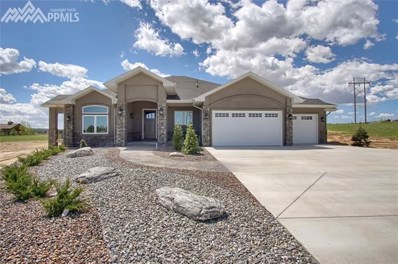 1705 Trumpeters Court, Monument, CO 80132 - MLS#: 8456594