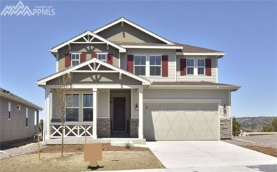 4244 Broken Hill Circle, Castle Rock, CO 80109 - MLS#: 8463325