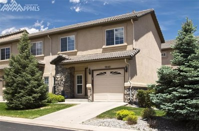 3840 Josephine Heights, Colorado Springs, CO 80906 - MLS#: 8468058