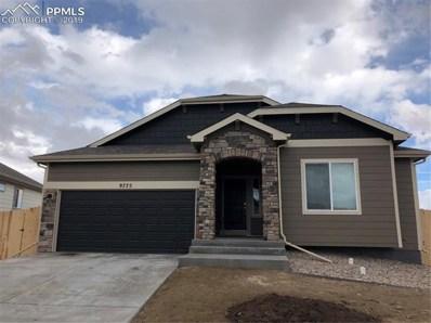 9775 Rubicon Drive, Colorado Springs, CO 80925 - MLS#: 8468961