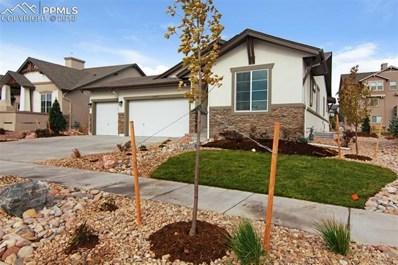 12465 Cloudy Bay Drive, Colorado Springs, CO 80921 - MLS#: 8469478