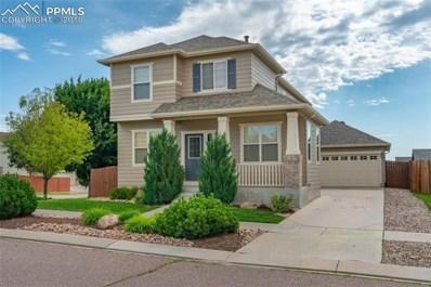 6497 Sunny Meadow Street, Colorado Springs, CO 80923 - MLS#: 8473016