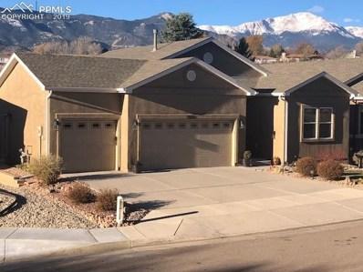 1302 Ethereal Circle, Colorado Springs, CO 80904 - MLS#: 8486640
