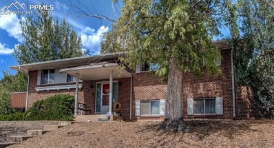 2518 Shalimar Drive, Colorado Springs, CO 80915 - MLS#: 8486991