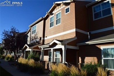 6535 Pennywhistle Point, Colorado Springs, CO 80923 - MLS#: 8490139