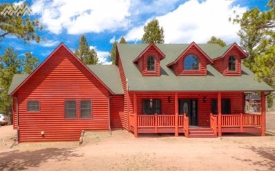 191 Midnight Lane, Florissant, CO 80816 - MLS#: 8495239