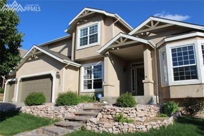 2907 Glen Arbor Drive, Colorado Springs, CO 80920 - MLS#: 8495380