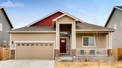 7278 Dutch Loop, Colorado Springs, CO 80925 - MLS#: 8495562