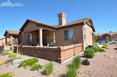 2377 Margaux Valley Way, Colorado Springs, CO 80921 - MLS#: 8499934