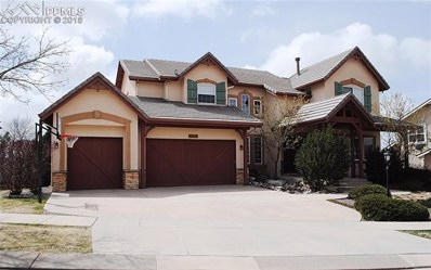 2925 Glen Arbor Drive, Colorado Springs, CO 80920 - MLS#: 8501042