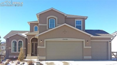 17970 Gypsum Canyon Court, Monument, CO 80132 - MLS#: 8513726